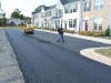 Condo Complex Paving / New Construction